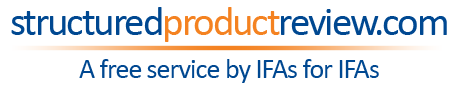 structured product review logo
